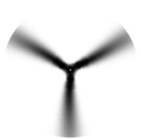 How to simply create a spinning propeller